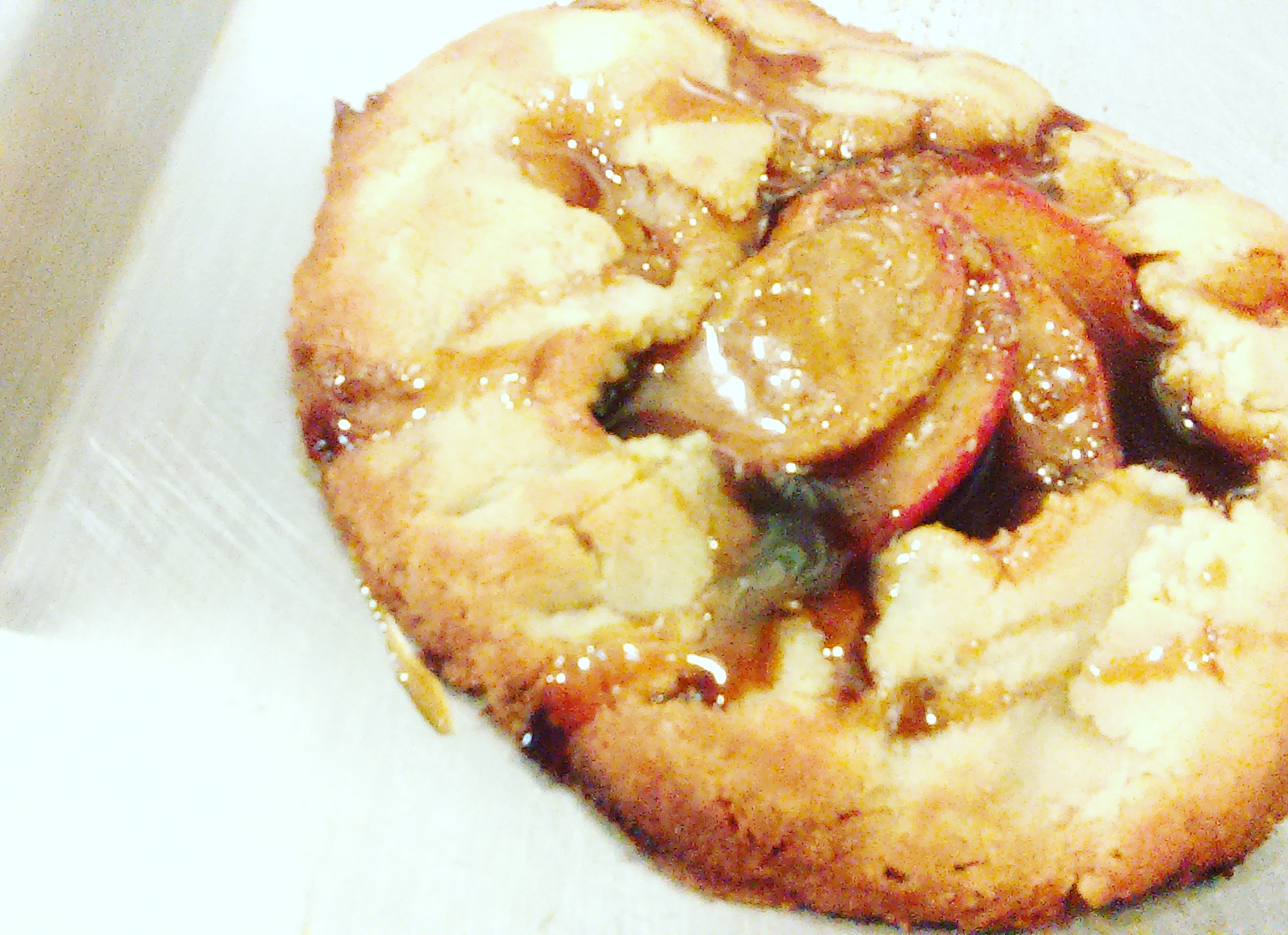 Caramel Apple Galette – P3: Polifroni Pies & Pizzas