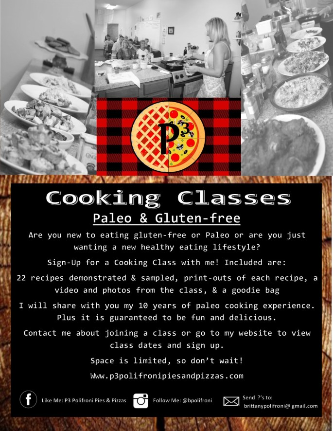 cooking-class-flyer